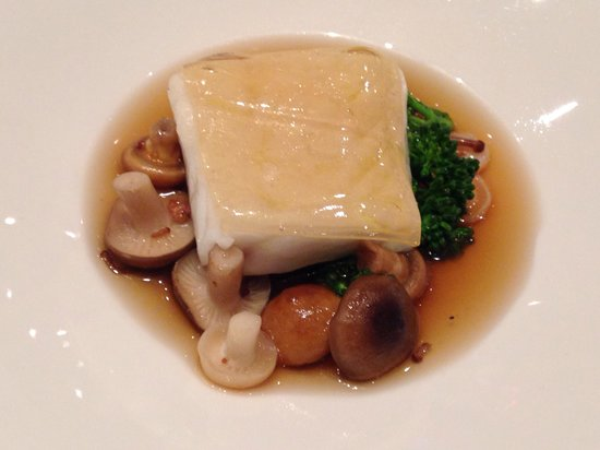 The Square : Turbot