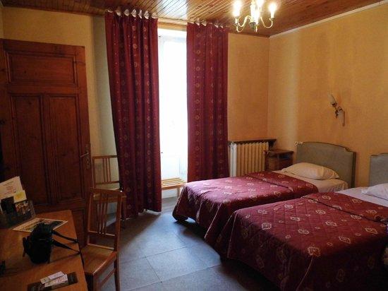 Best Western Grand Hotel de Paris: chambre supérieure