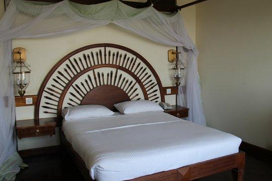 Lake Manyara Hotel: camera
