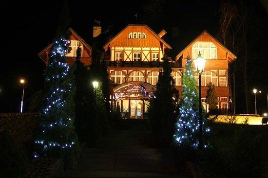 Photo of Hotel Rezydencja Karpacz