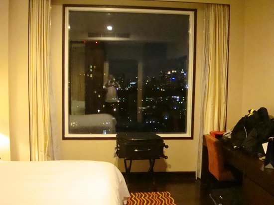 Sukhumvit Park, Bangkok - Marriott Executive Apartments: Bedroom