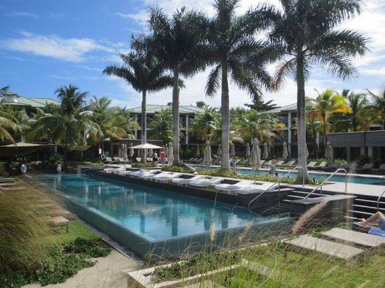 Beach Picture Of W Retreat Spa Vieques Isla De