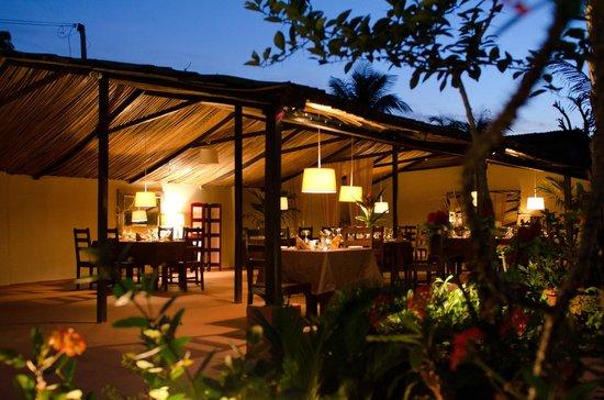 Gida's Garden Restaurant