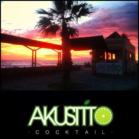 akustito cocktail