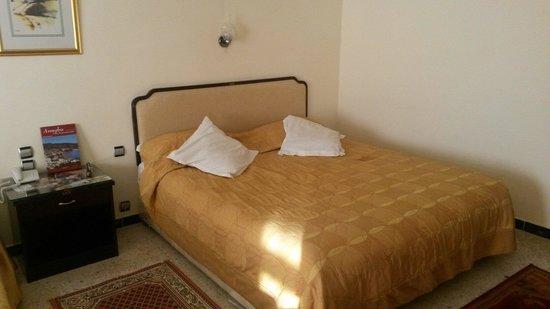 Hotel Le Majestic : Chambre 606