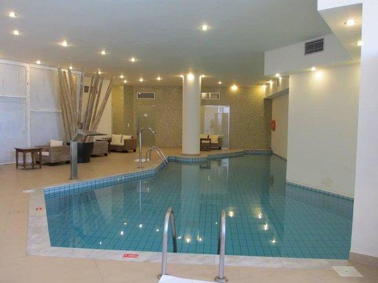 The Island Hotel : The spa