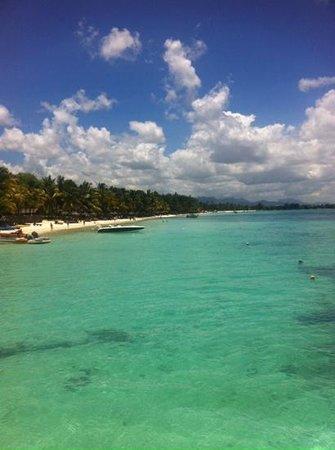 Trou aux Biches Beachcomber Golf Resort & Spa: beach