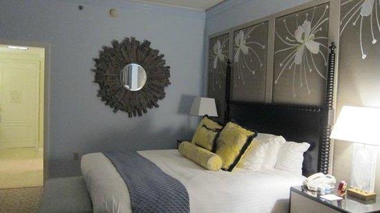The Ritz-Carlton, Grand Cayman: room