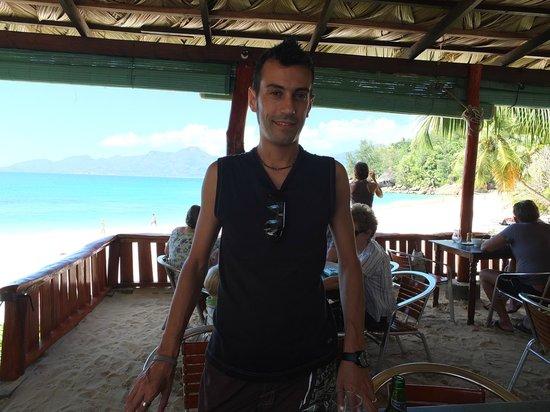 Anse Soleil Restaurant: amore