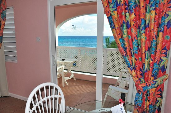 Butterfly Beach Hotel: Hotelzimmer