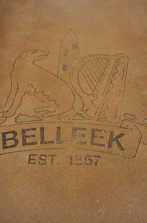 Belleek Pottery & Visitor Centre