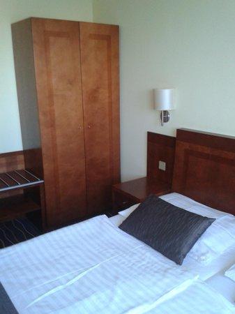Luxury Family Hotel Bila Labut : Room
