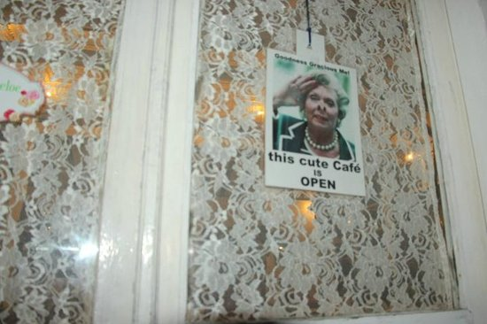 Hotel Puri Tempo Doeloe: La Tartine