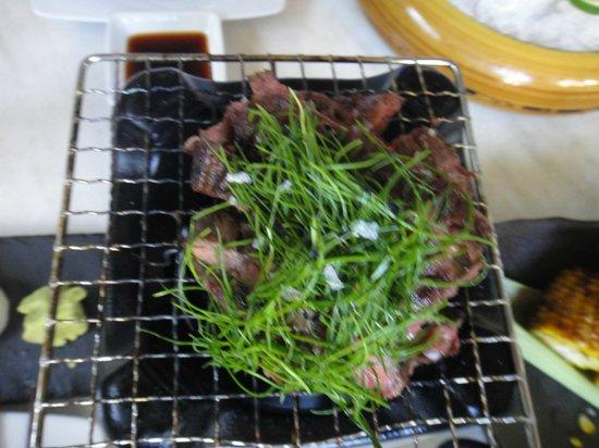 Makoto: Meu prato ,delicia