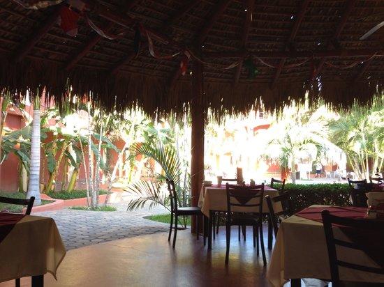 Estancia Real Los Cabos: Hermoso el hotel