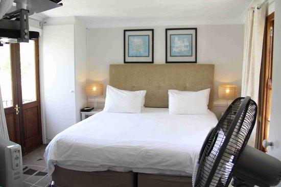 De Waterkant House : Napier Room