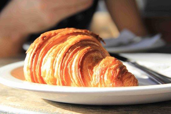De Waterkant House: Breakfast
