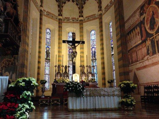 Sant'Anastasia: Фантистик
