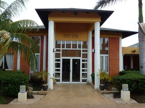 Paradisus Varadero Resort & Spa: spa entrance