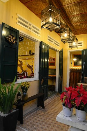 May Concept Hoi An