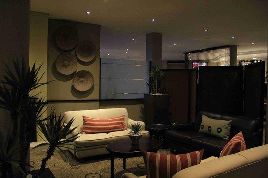 Paxton Hotel: Hotel