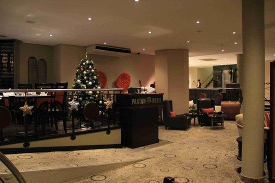 Paxton Hotel : Hotel