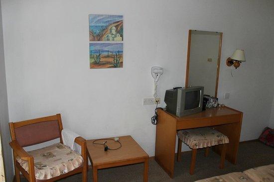 Anais Bay Hotel: наш номер