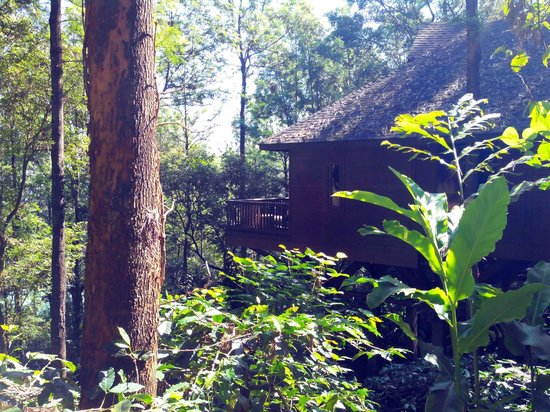 The Tamara Coorg: The Cottage