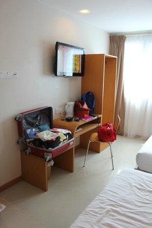 Hotel Asia Langkawi: Room