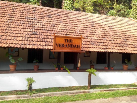 The Tamara Coorg: The Store