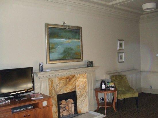 Crathorne Hall Hotel: The Hurworth