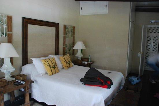Posada la Merced: Dormitorio