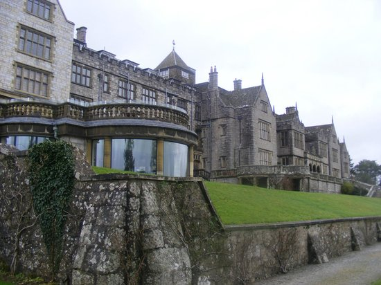 Bovey castle hotel stunning picture of bovey castle for Stunning hotels