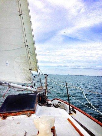 Sundance Sailing