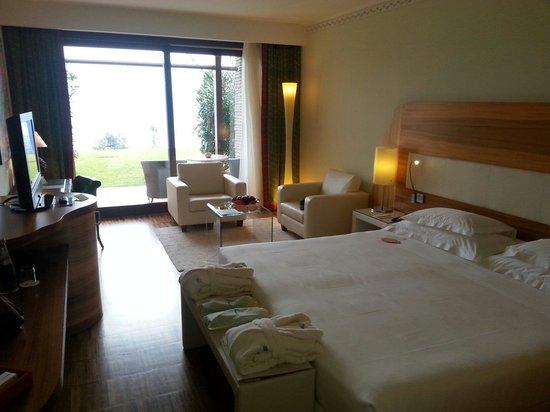 Lefay Resort & Spa Lago di Garda: camera junior c. suite 424