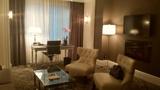The Adelaide Hotel, Toronto : Room