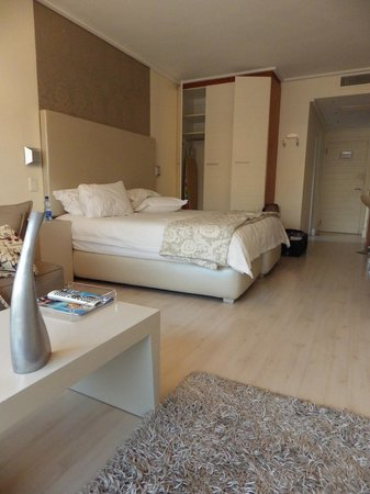 Harbour House Hotel: 2nd floor room in Annexe