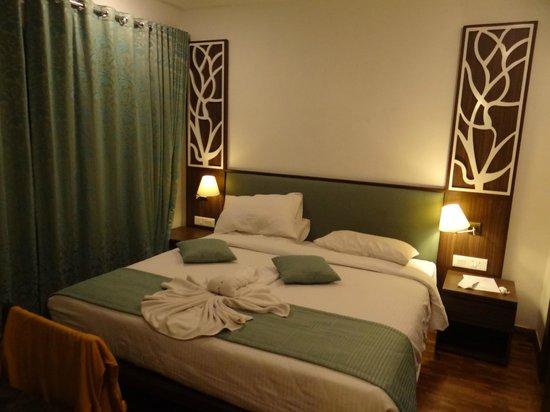 Sterling Ooty Elk Hill: Bedroom