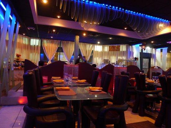 Indian Restaurants In North Brunswick New Jersey