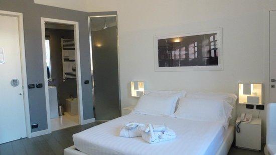 Piazza di Spagna Suites: bedroom