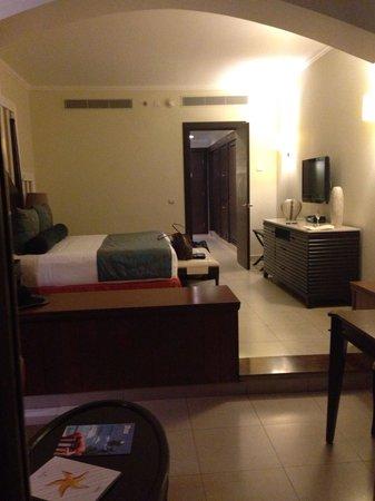 Iberostar Grand Hotel Rose Hall: Room