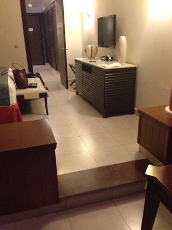 Iberostar Grand Hotel Rose Hall : Room