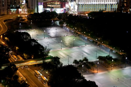 Metropark Hotel Causeway Bay Hong Kong: 5