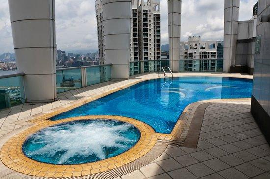Metropark Hotel Causeway Bay Hong Kong 1