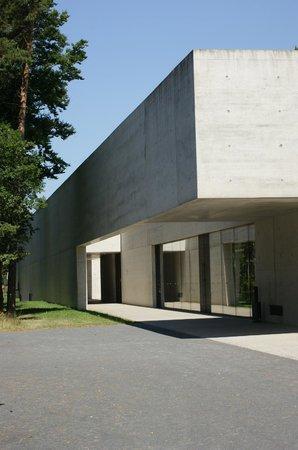 Dokumentationszentrum KZ Bergen-Belsen: memorial