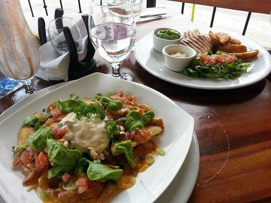 My Coffee Lounge & Restaurante: Lunch