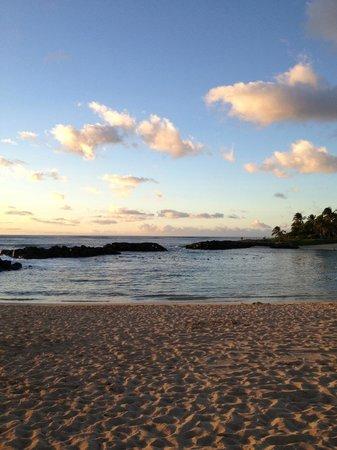 Beach Villas at Ko Olina: Lagoon