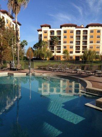Floridays Resort Orlando: Small Pool