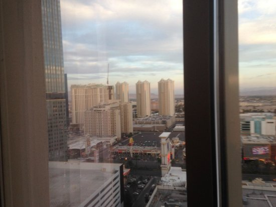 Monte Carlo Resort & Casino : another room view