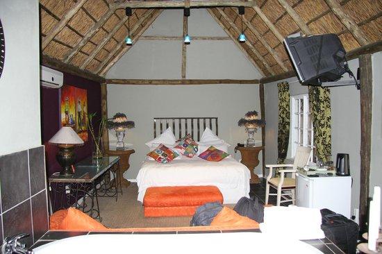 Little Eden Guest Lodge: Suite Nr. 10